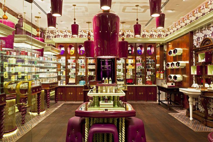 факты о духах и парфюмерии