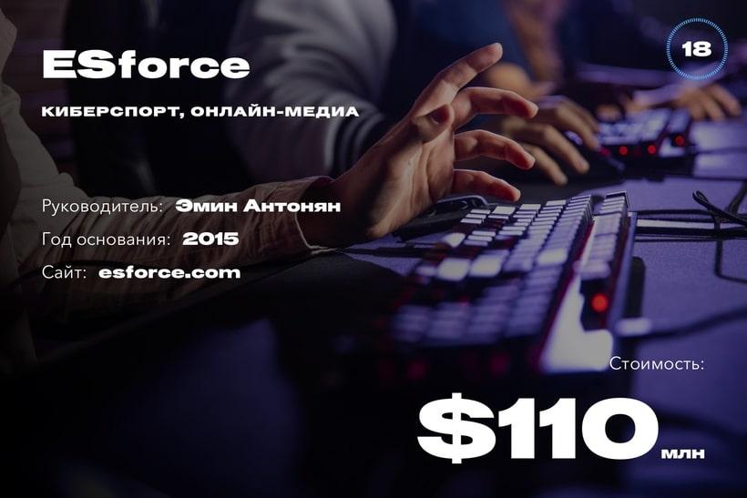 ESforce