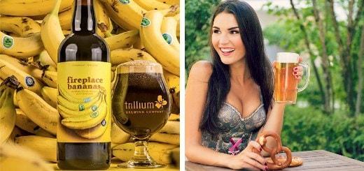 30 интересных и увлекательных фактов о пиве