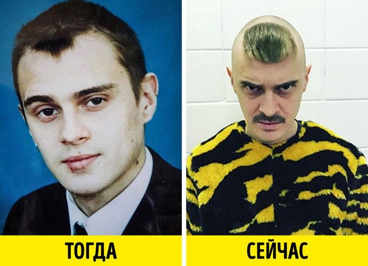 Илья Прусикин (Ильич) тогда сейчас