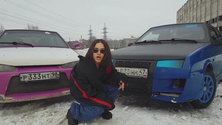 Ирина Смелая