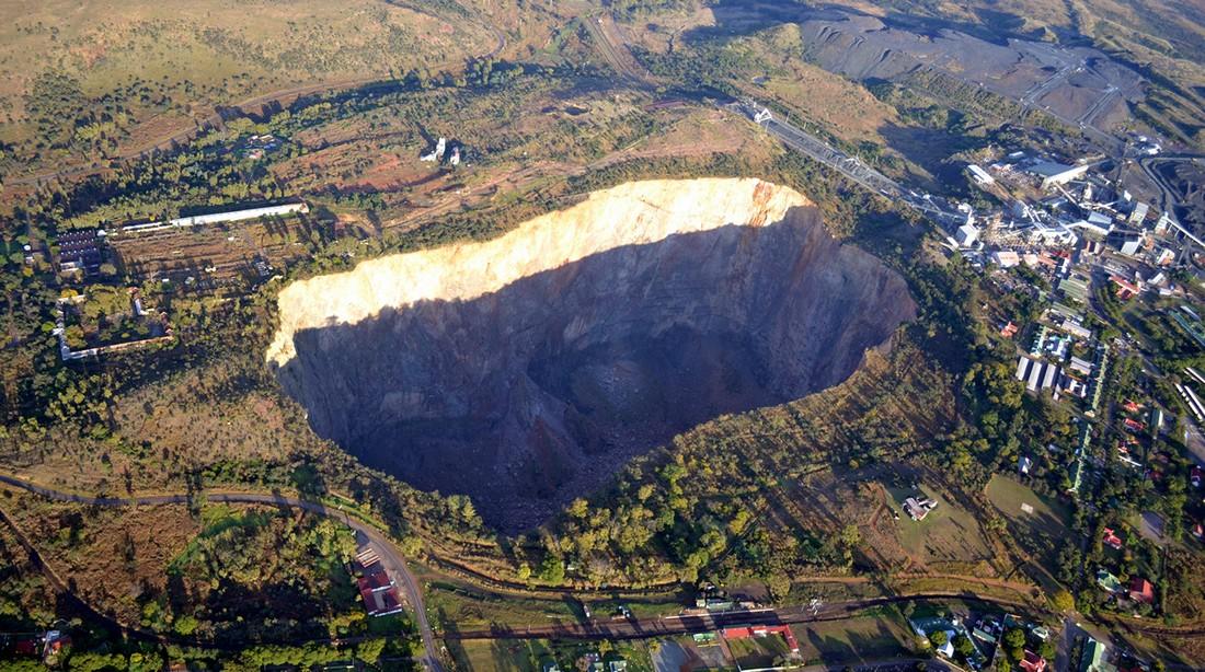 Premier Mine