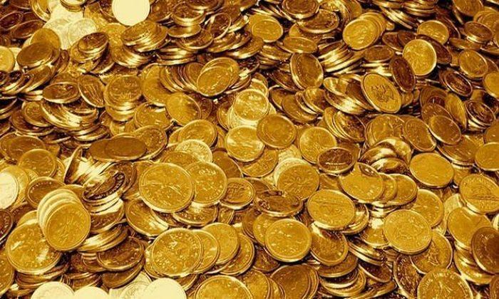 интересные факты о золоте