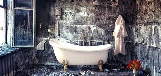 10 самых грязных мест в вашем доме