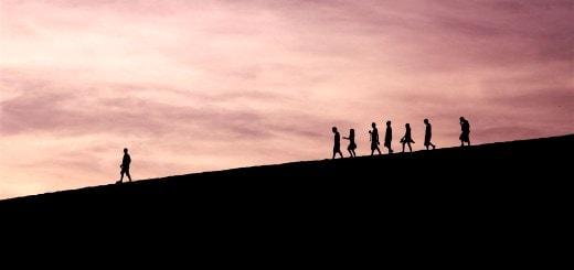 20 сильных цитат о лидерстве