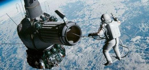 9 фильмов про космос, основанные на реальных событиях