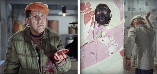 Интересные факты о фильме Операция «Ы» и другие приключения Шурика
