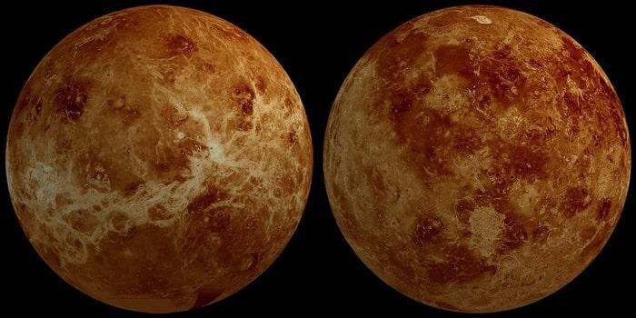 На Венере