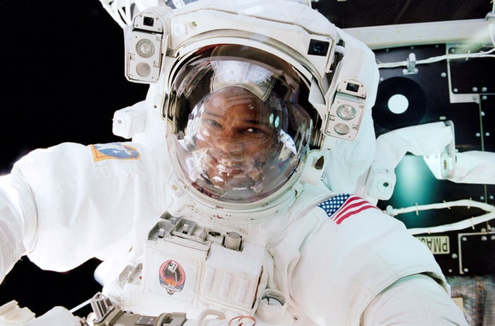Скафандр NASA