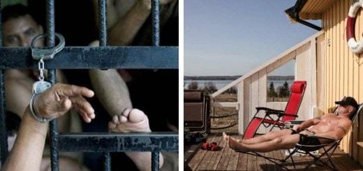 Странные факты о тюрьмах со всего мира