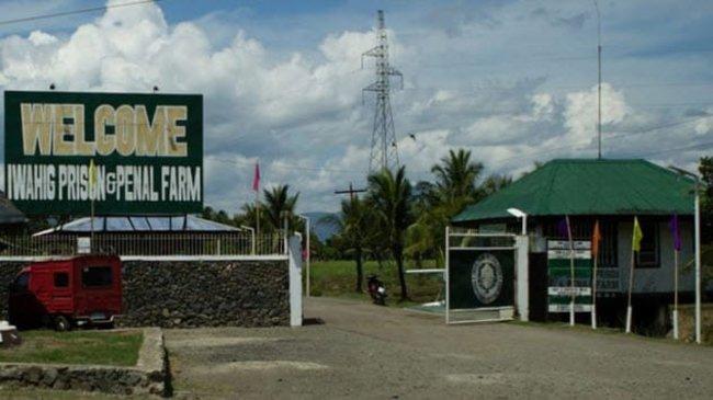 Тюрьма и ферма Ивахиг (Iwahig), Филиппины