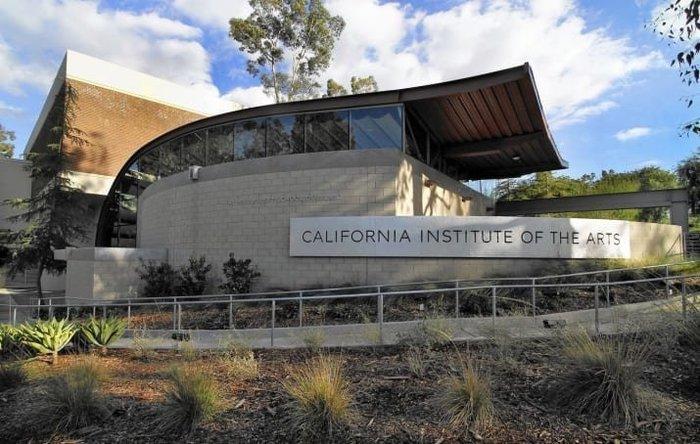Калифорнийский институт искусств