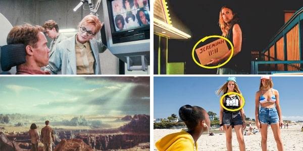 10 фильмов, которые с первых кадров намекали на развязку
