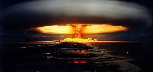 10 самых больших и мощных ядерных бомб в истории