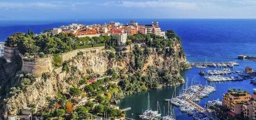 10 самых маленьких стран в Европе
