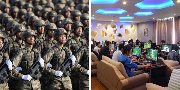15 любопытных фактов о странном и удивительном Китае