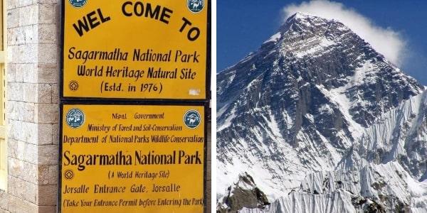 9 малоизвестных фактов о горе Эверест
