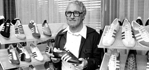 Как нацистская компания Адольфа Дасслера стала Adidas и Puma