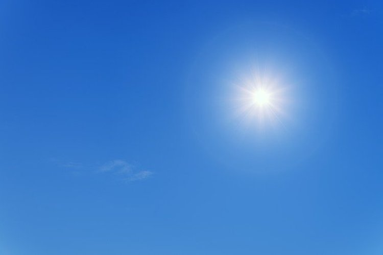 Краткая характеристика Солнца