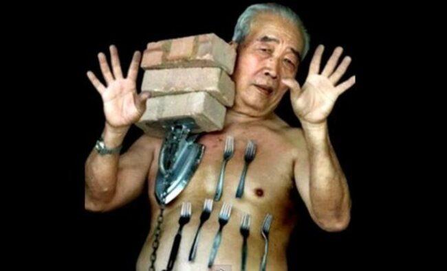 Лив Тоу Лин – человек-магнит