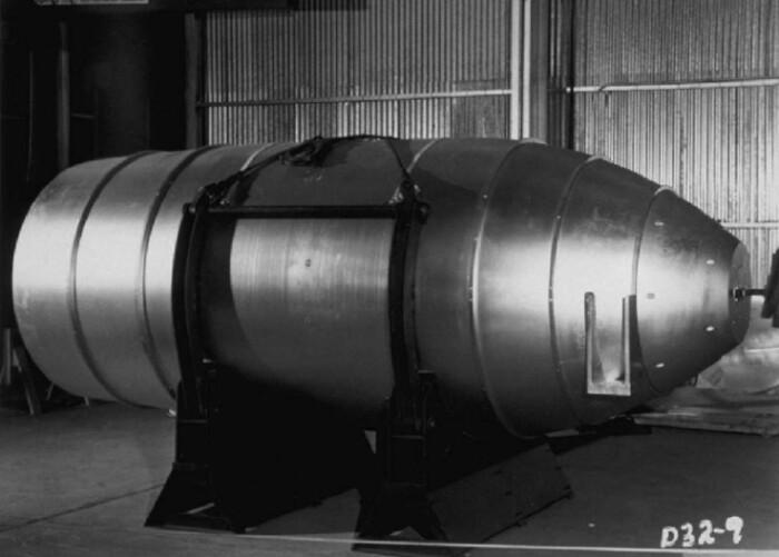 Ядерная бомба Mk-14