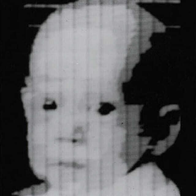Первая цифровая фотография - 1957