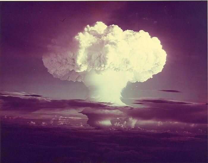 Взрыв «Айви Майк»