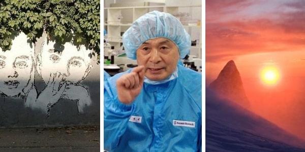 12 интересных документалок, чтобы узнать больше о мире