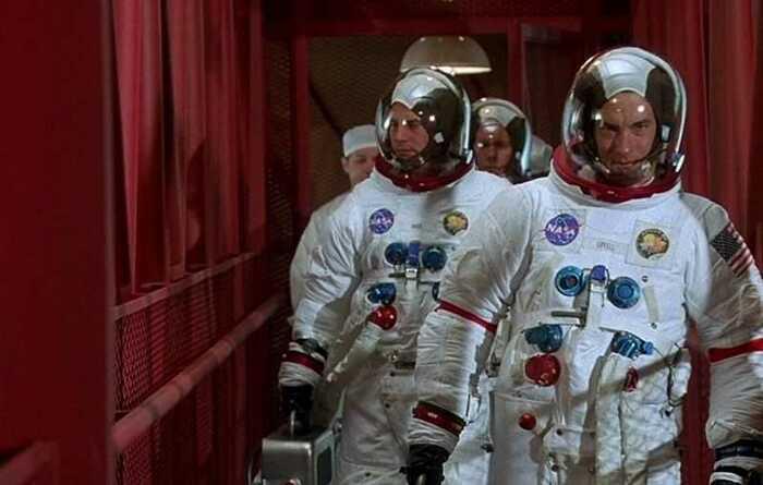 2. «Аполлон 13» (1995)