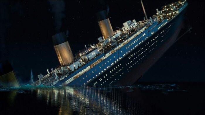 3. «Титаник» (1997)