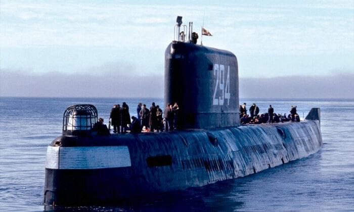 5. «К-19» (2002)