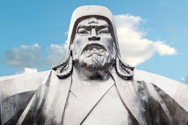 Гнев Чингисхана