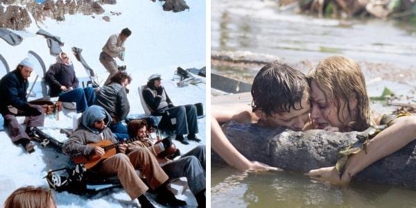 Лучшие фильмы-катастрофы, основанные на реальных событиях