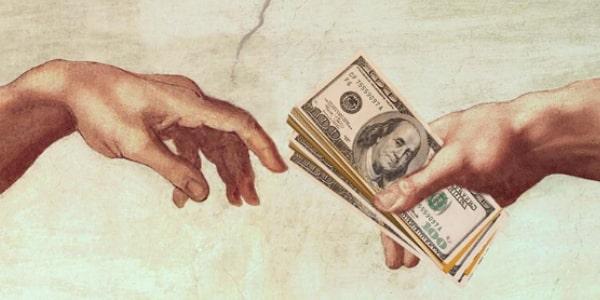 Невероятно интересные факты о деньгах
