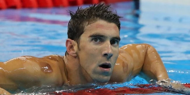 Самый титулованный в мире олимпиец всех времен