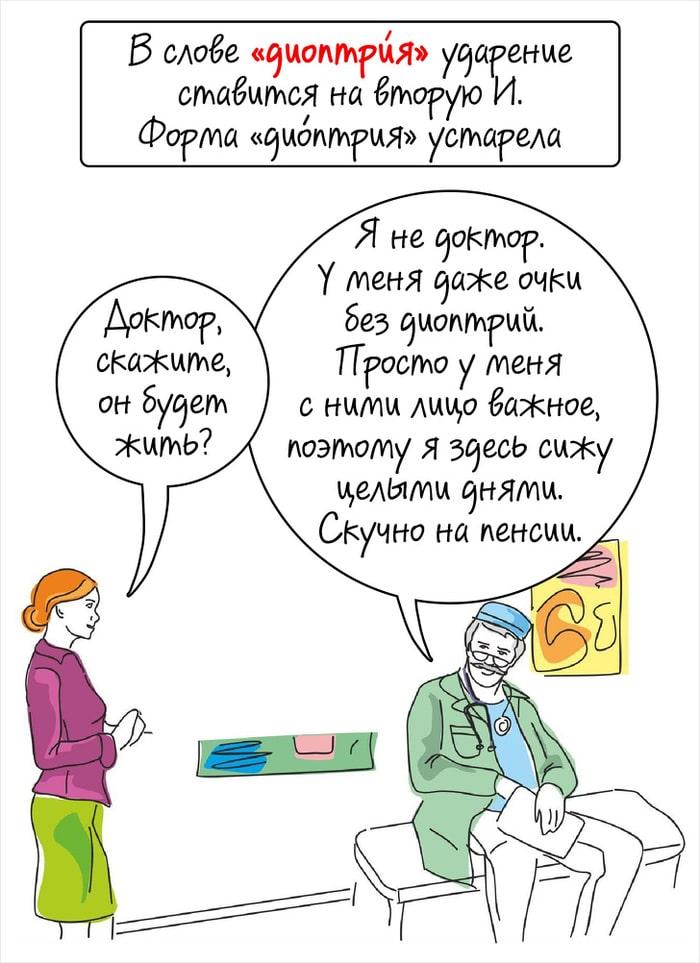 диоптрия