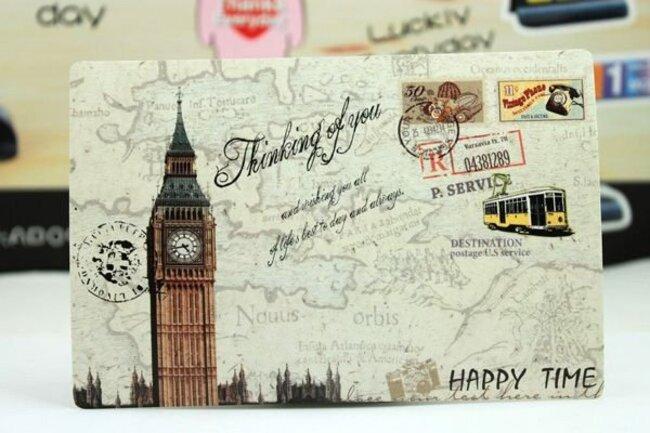 Дружба в Британии
