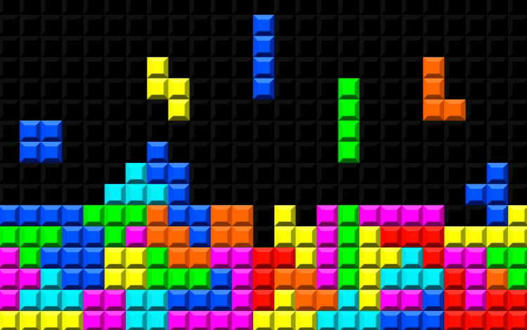 1. Tetris