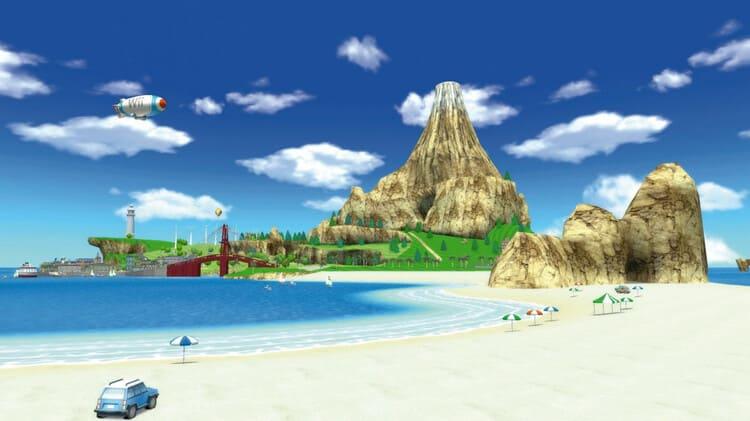 10. Wii Sports Resort