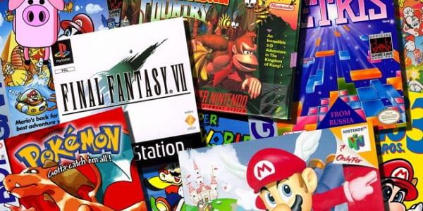 11 самых продаваемых видеоигр всех времен