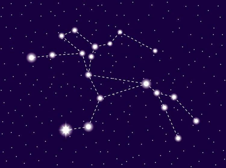 8. Центавр (Centaurus)
