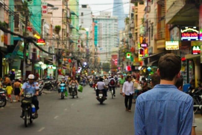 Азия - самый богатый и самый бедный континент
