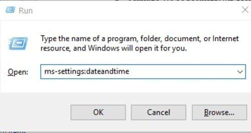 Быстрый доступ к любому меню настроек в Windows