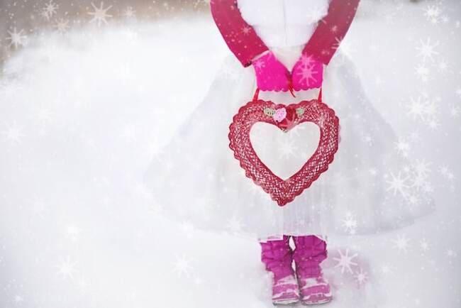 День Святого Валентина в некоторых азиатских странах