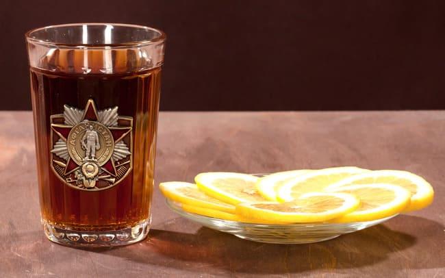 Лимон не прижился в СССР
