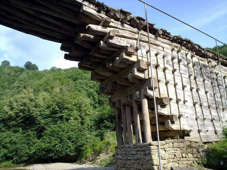 Мост Джули