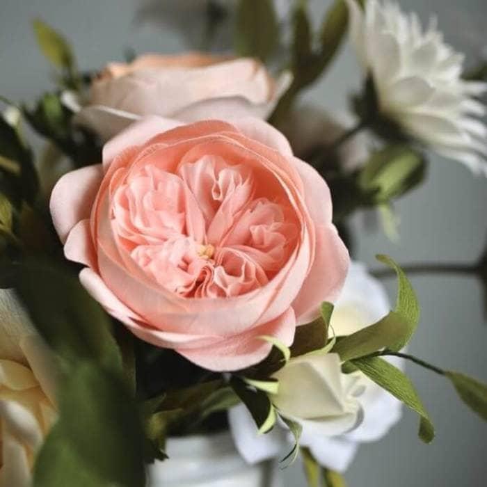 1. Роза Джульетта