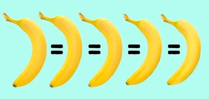 Все бананы в мире - клоны