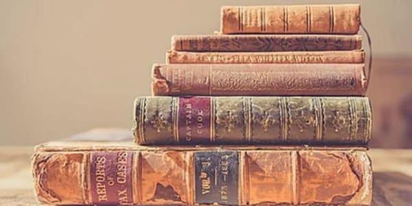 10 самых интересных фактов о книгах