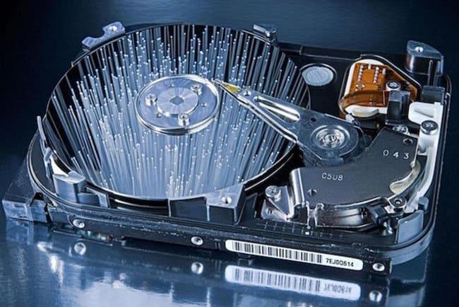 Куда на компьютерах попадают навсегда удаленные файлы
